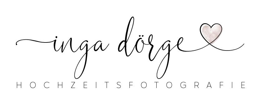 Inga Dörge Hochzeitsfotografie